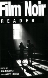 film noir reader cover